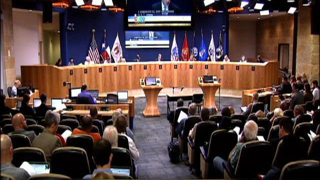 Image: City Council wrestles with itself over bonds, spending
