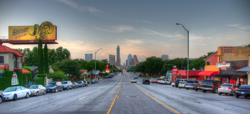 Image: Austin 14 Things You Must Eat And Drink To Be A True Austinite