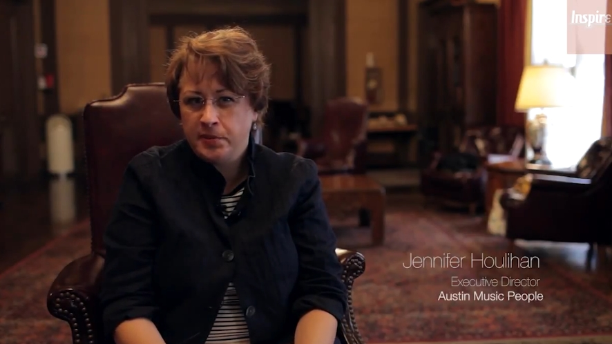 Image: Can the city save Austin music? A chat with AMP's Jennifer Houlihan