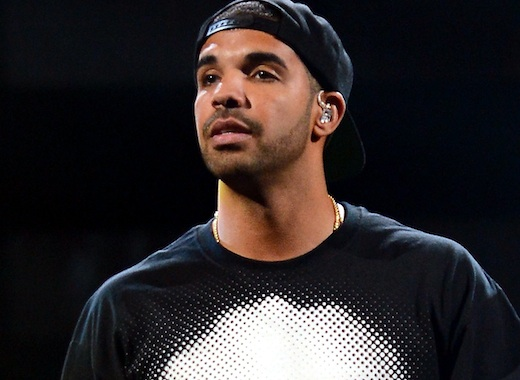 Image: Review: Drake Opens Tour in Austin, Rapping, Singing and Sneering