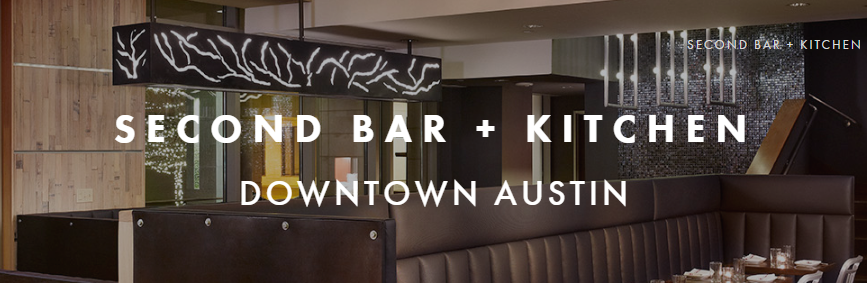 Image: Austin's Second Bar + Kitchen Set to Open New Location