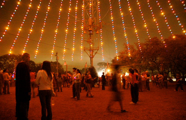 Image: Plan ahead for family fun in December in Austin